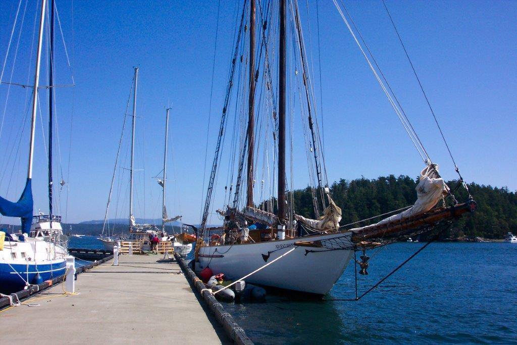 Port of Friday Harbor
