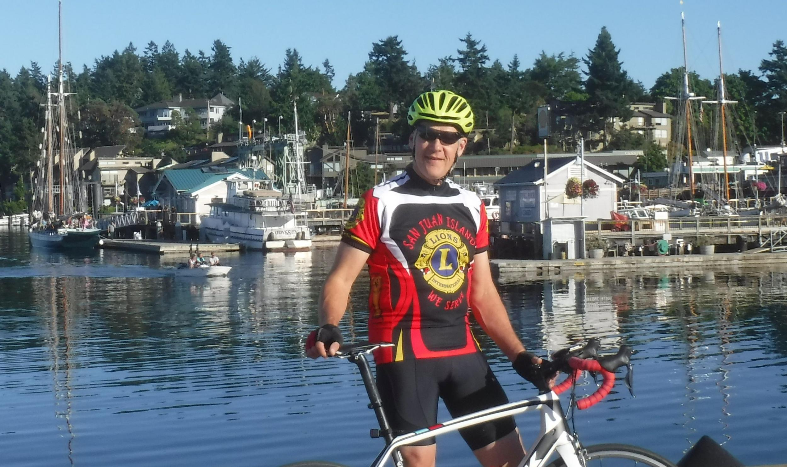 Friday Harbor Bike Fest