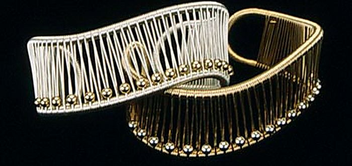 WaterWorks Gallery - Bracelet Tana Wave & Beads