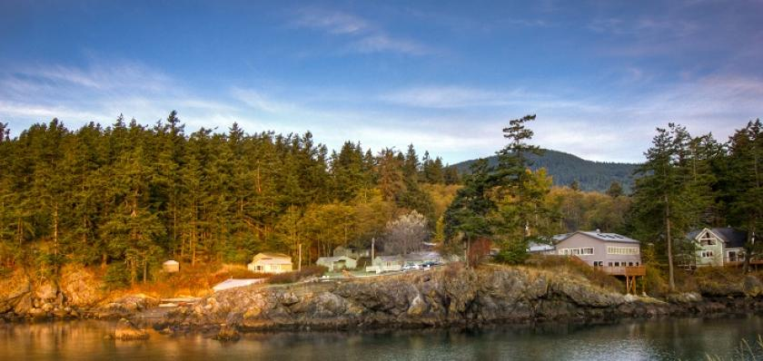 Doe Bay Resort and Retreat