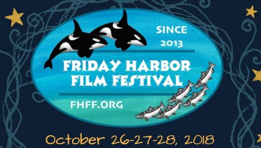 Friday Harbor Film Festival