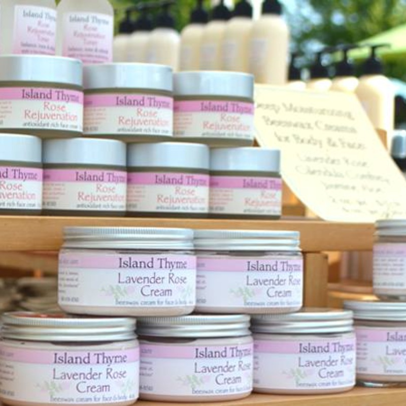 Island Thyme - All Products