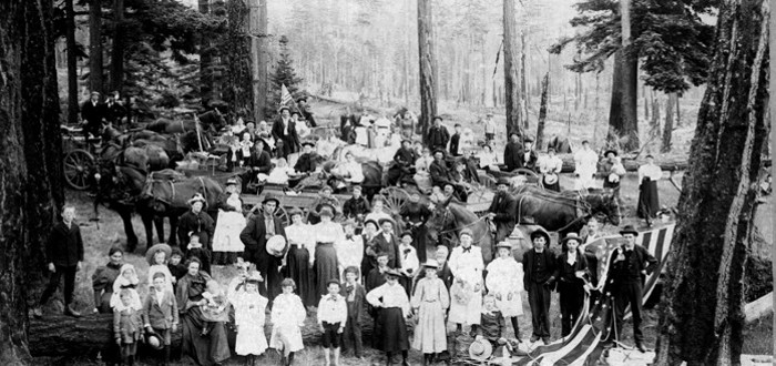Lopez Island Historical Society & Museum Group of People