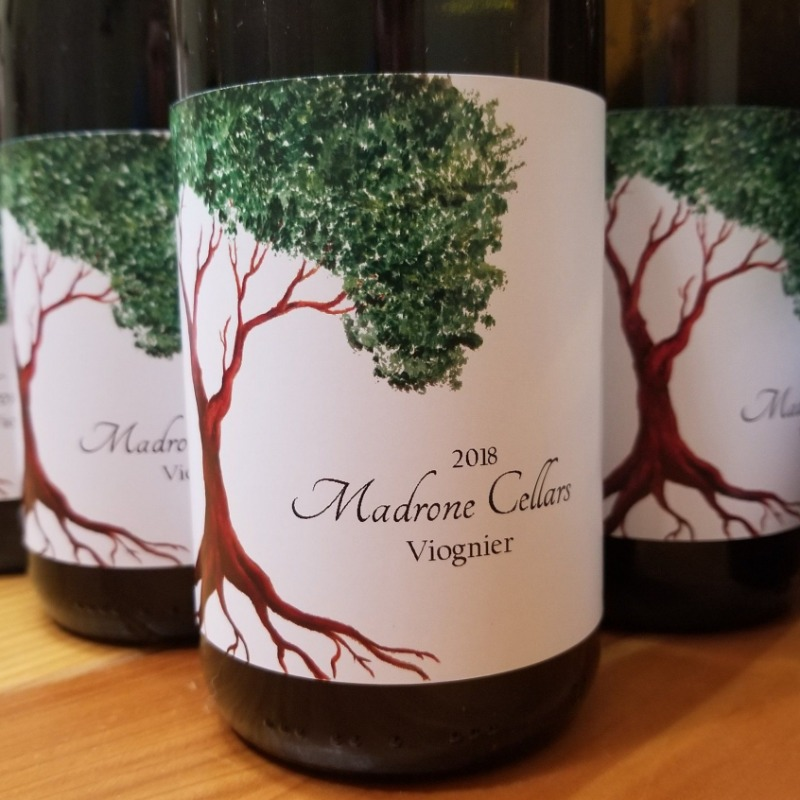 Madrone Cellars Wine Dinner