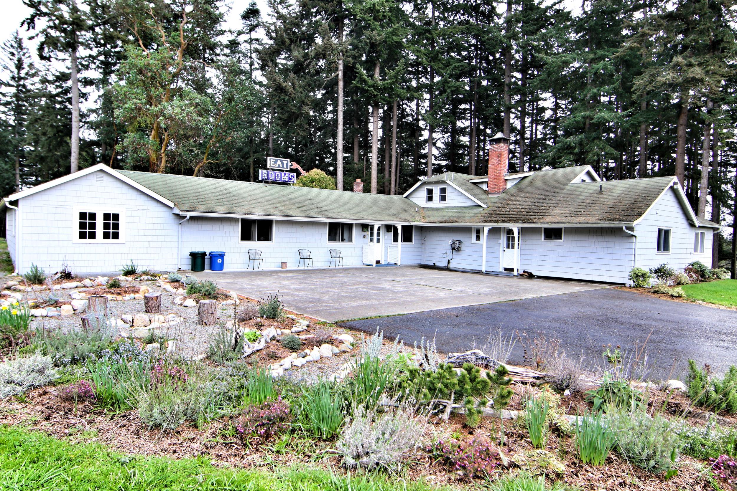 Mount Baker Farm Guesthouse