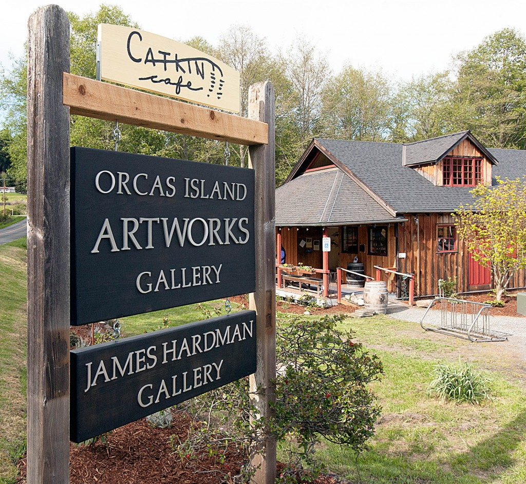 Orcas Island Artworks