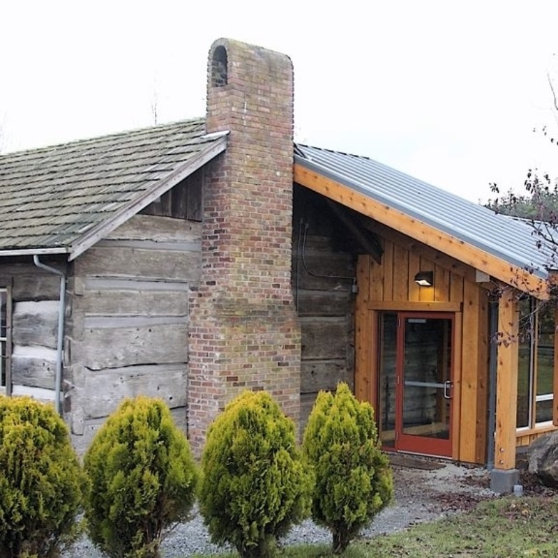 Orcas Island Historical Museum