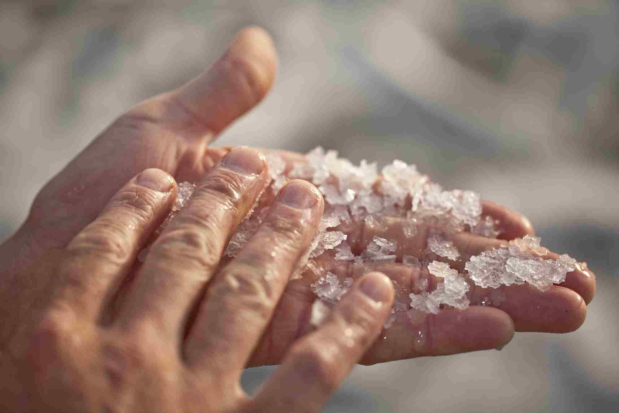 San Juan Sea Salt