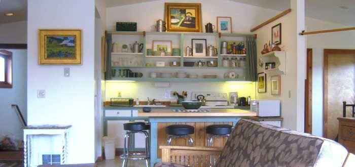 Nichols Street Suites - Kitchen Suite 1