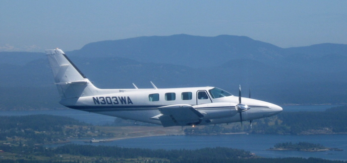 Westwind Aviation Main